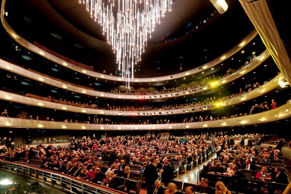 Tips From Volunteer Ushers At The Winspear Along With A Good Deal Of Personal Experience Have Resulted In This Collection Our Thoughts On Seating